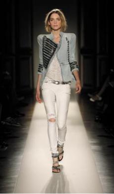Most wanted Balmain jacket