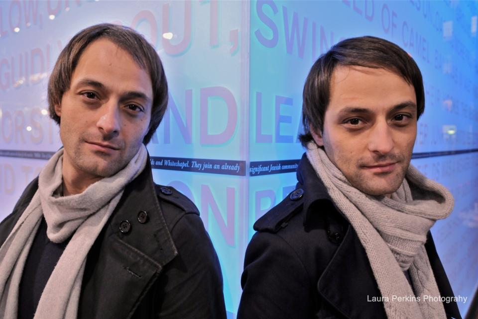 Kiri & Kostas 3