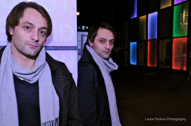 Kiri & Kostas