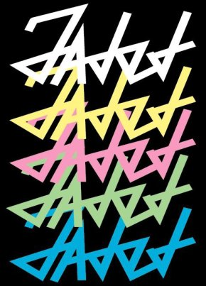 Jaded T-shirt logo