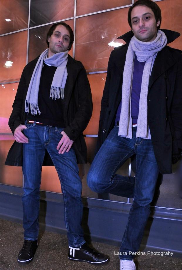 Kiri & Kostas 2