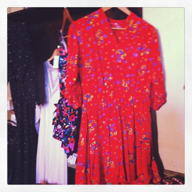 Roamkix dress