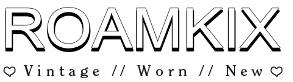 Roamkix logo