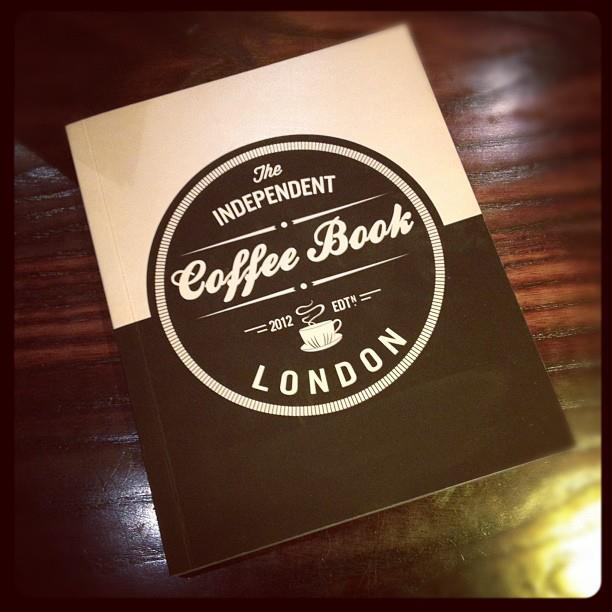 The Independent Coffee Book