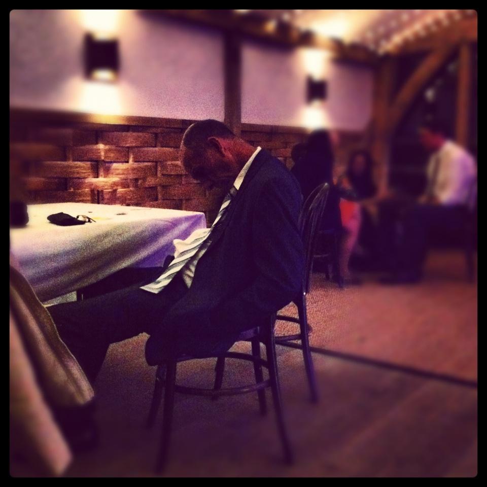 wedding - drunk