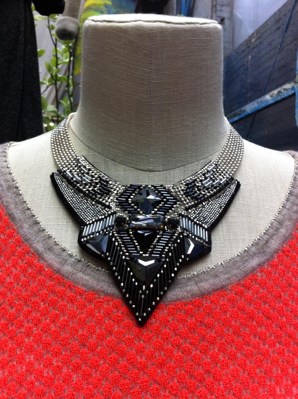 Buba jewellery