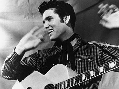 Elvis Mondays: the King on the future
