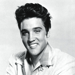 Elvis Mondays: the star on busting moves