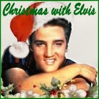 Elvis Mondays: the king on Christmas Shopping*