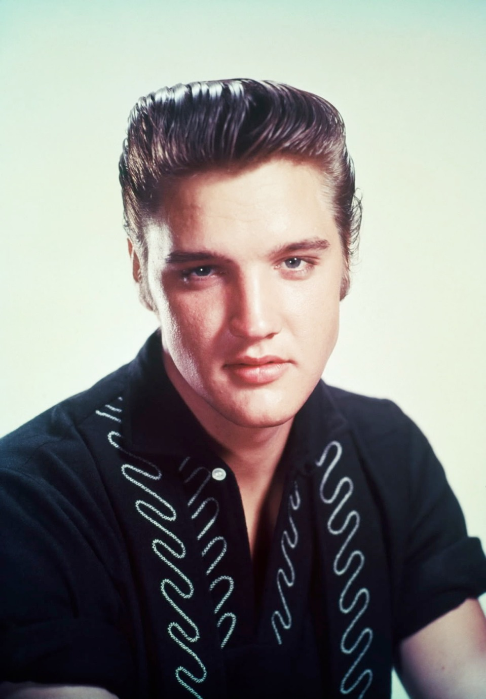Elvis Mondays: the king's advice to staying on track